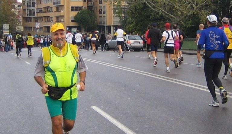 Firenze Marathon 2005