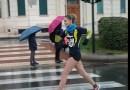 Marcia: Martina Sammarco  quinta a Genova