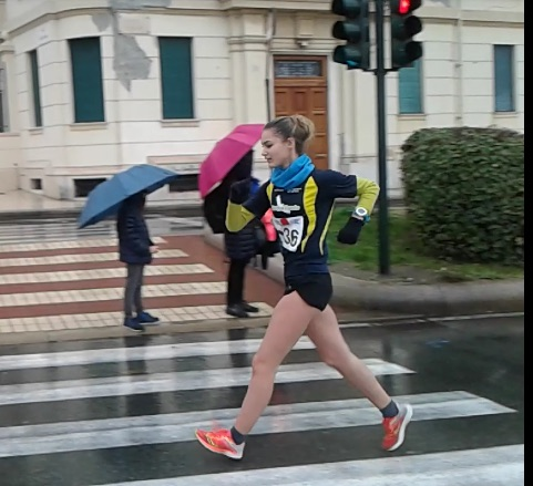 A Padova ok i marciatori