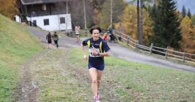 Francesca Iachemet torna a vincere