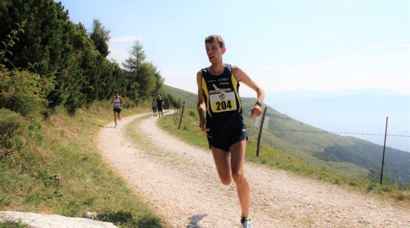 Stefano Anesi regionale U23