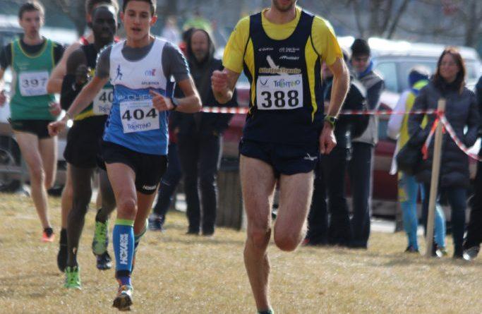 Cross: Stefano Anesi campione regionale, aquilotte regine del CDS