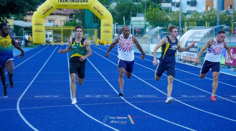 Ianes & Bonvecchio: doppio acuto a Rovereto