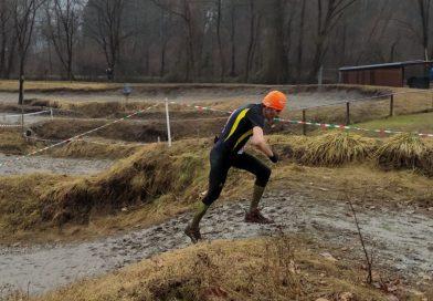 I Quarant'anni di corsa di Antonio Molinari