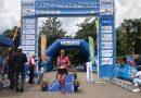 Elena Sassudelli seconda nel Tenno Trail