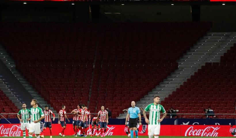 Atlético Betis