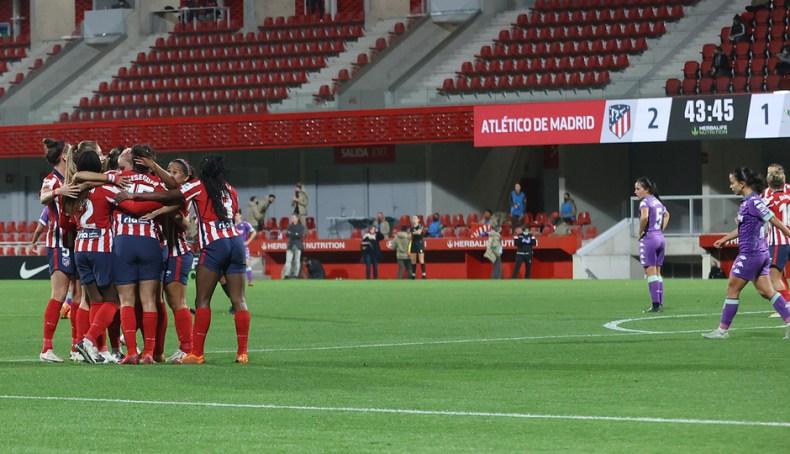 Atlético Femenino Betis