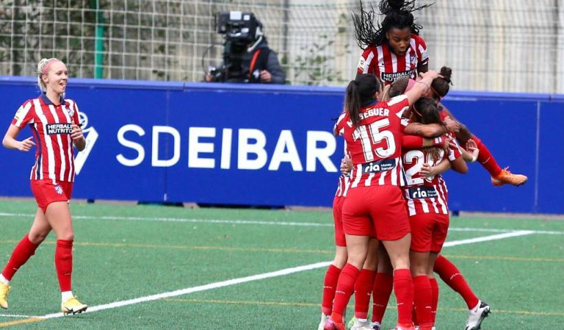 Éibar Atlético Femenino