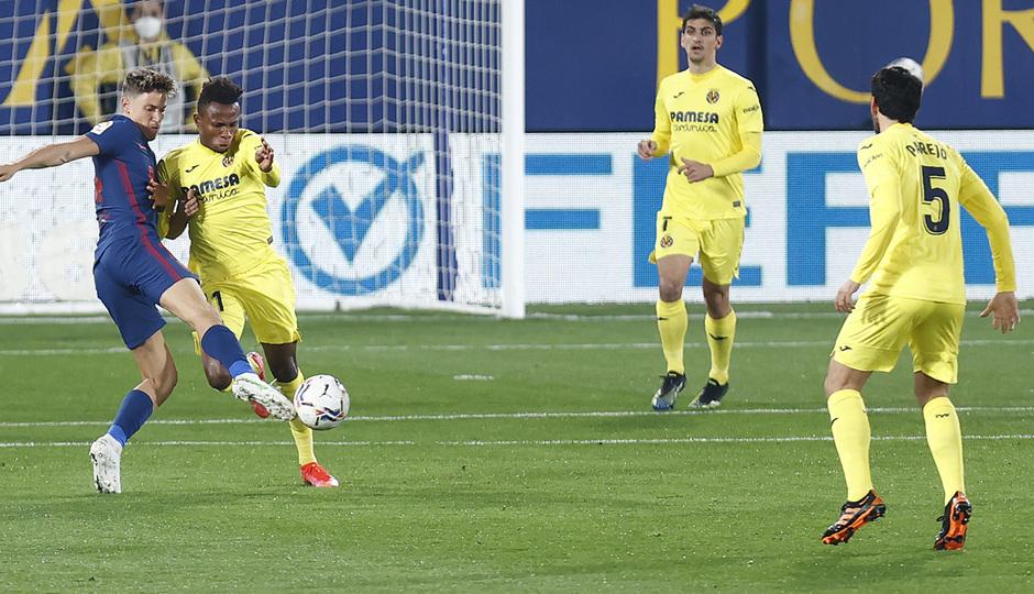 Villarreal Atleti