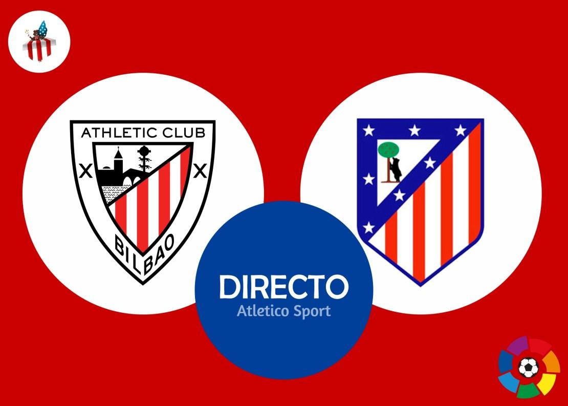 Directo Athletic Atlético