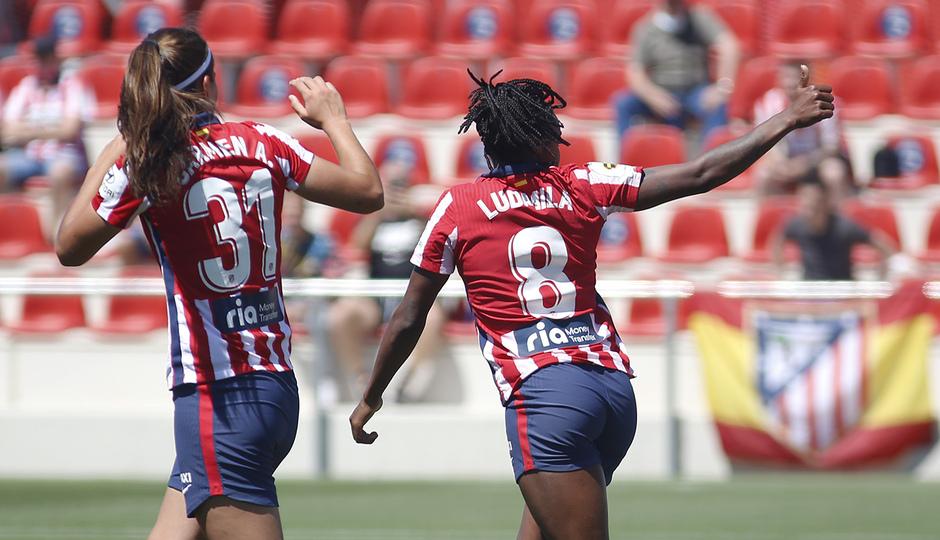 Atlético Femenino Levante
