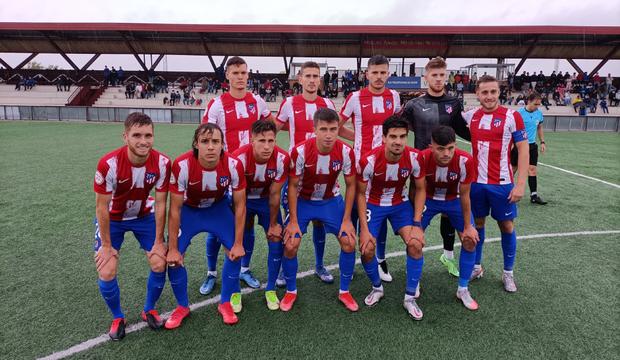 Villaviciosa Atlético B