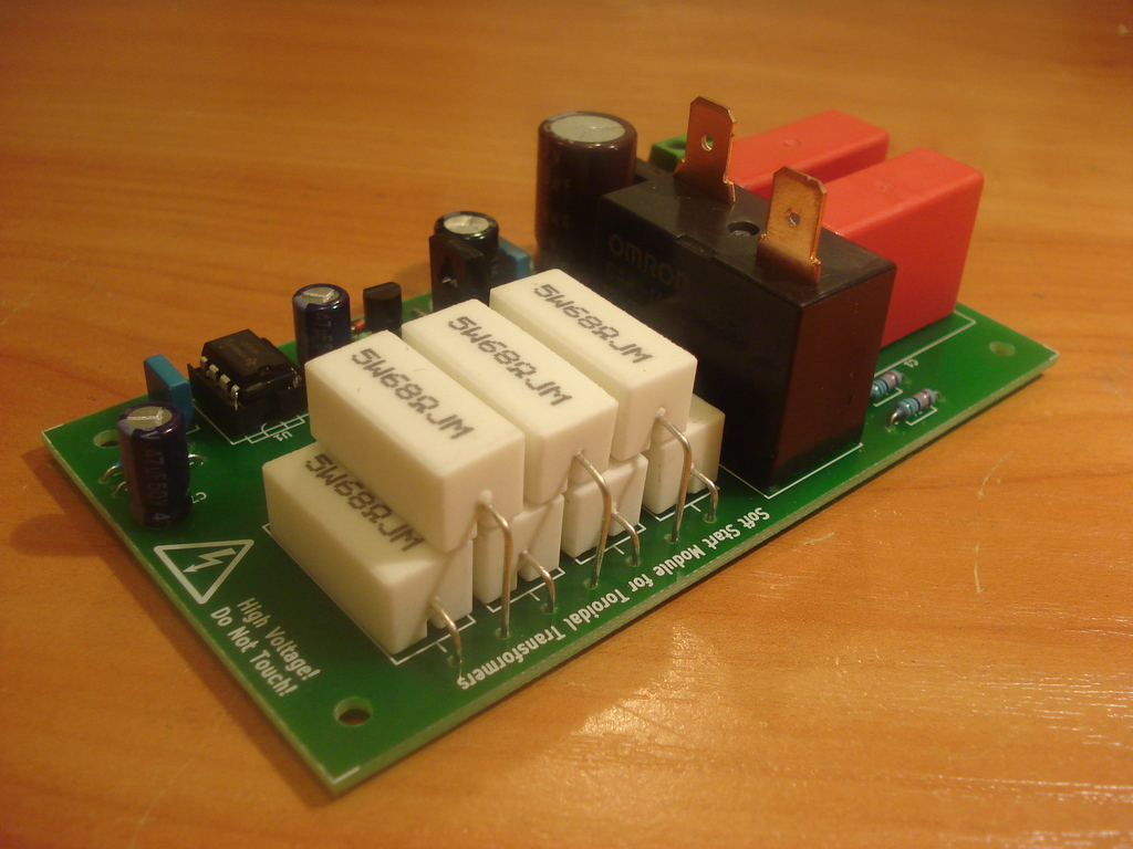 Current Limiter Circuit Inrush Current Limiting Current Limiting