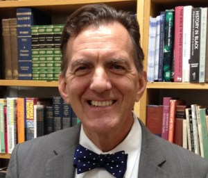 Rev. Dr. Jack R. Davidson
