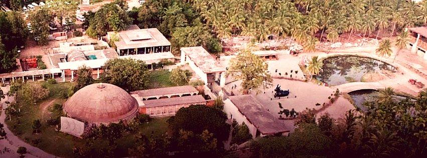 Ashrams In Coimbatore