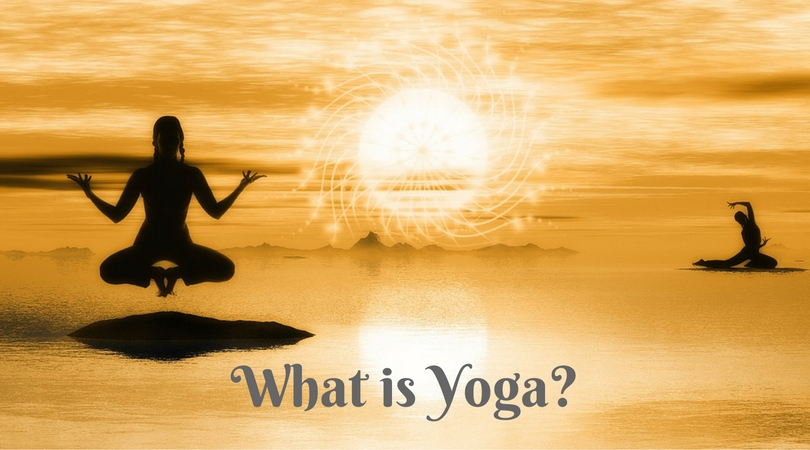 What Is Yoga? – Patanjali Yog Sutras.