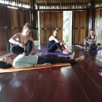 Intensive 200 Hour Yoga Teacher Training in Paradais
