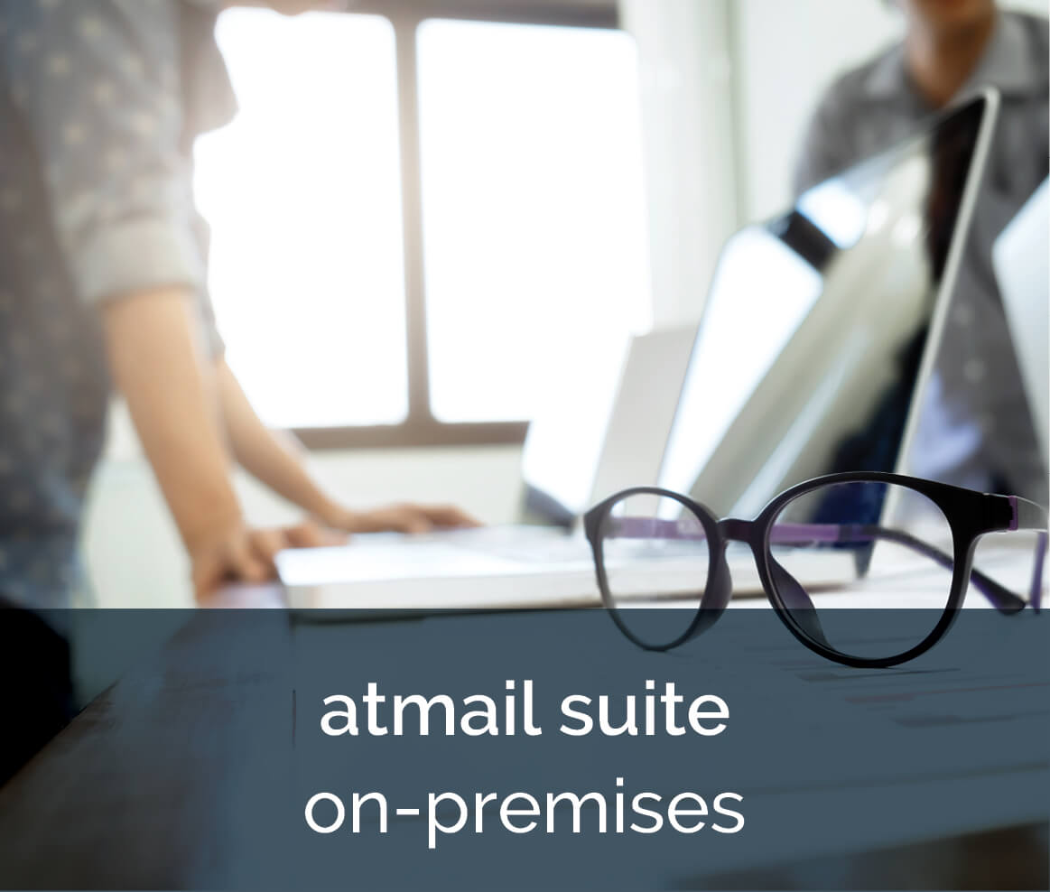 FAQ atmail suite - on-premises - frequently asked questions
