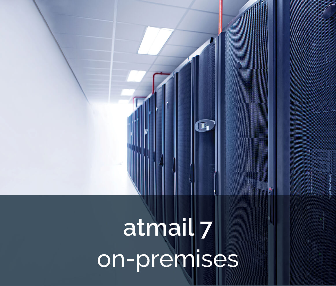 FAQ atmail on-premises - atmail email solutions