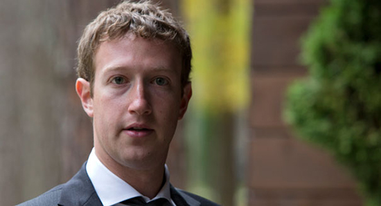 Russia Medvedev Zuckerberg