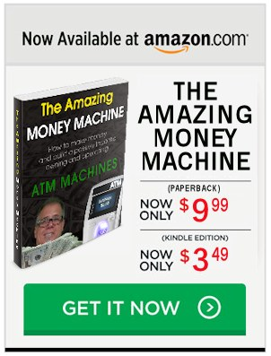 The Amazing Money Machine