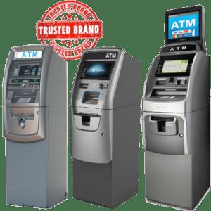 ATM Machines Sales, Leasing, & Service