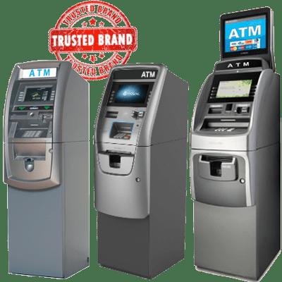ATM Machine Sales, Leasing, & Service