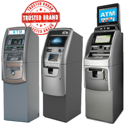 ATM Machines Sales, Leasing, & Service