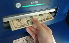 Cash Limits at ATMs
