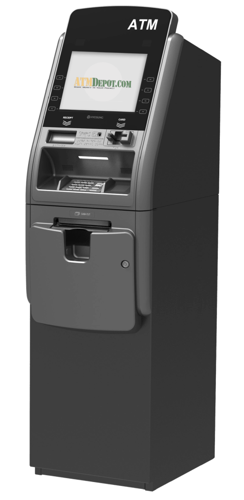 Hyosung 2800SE Force ATM Machine