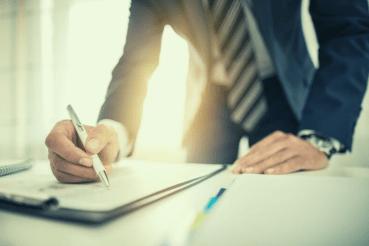 ATMOutsourcing - Signing SLA