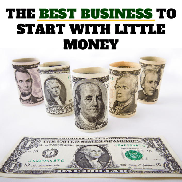 The Best Business to Start with Little Money via ATMDepot