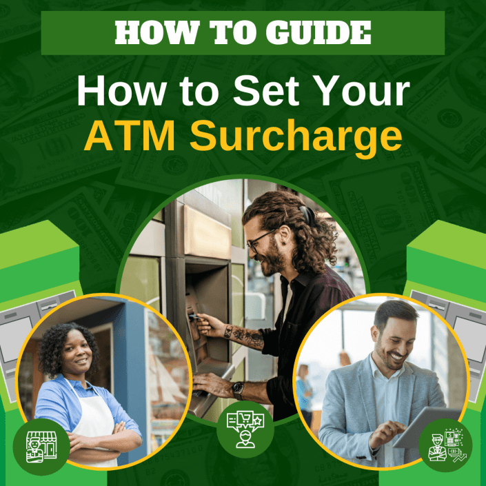 ATM Surcharge