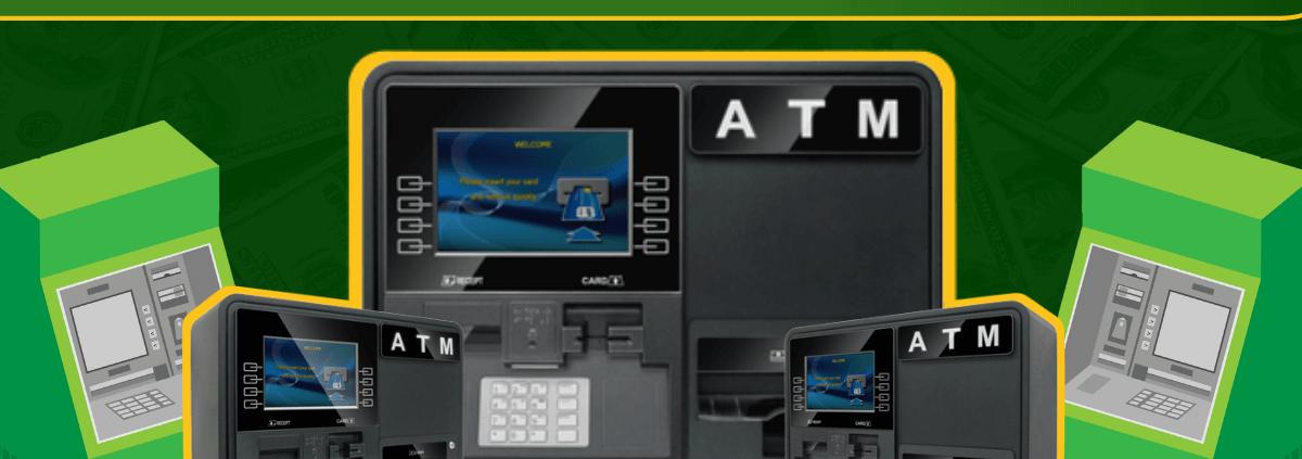 Genmega Onyx-W ATM Machine via ATMDepot.com