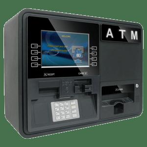 Genmega Onyx W ATM Machine via ATMDepot.com
