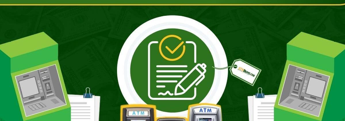 ATM Placement Request - ATM Placement Services via ATMDepot.com