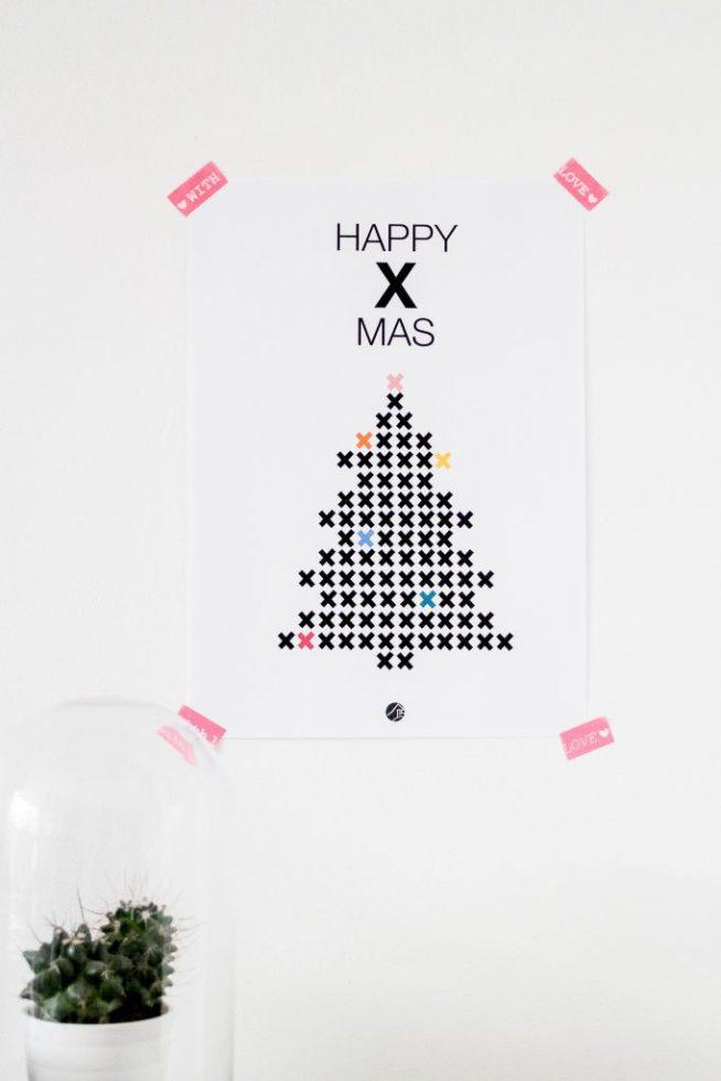 Printable quote - christmas - at mi casa