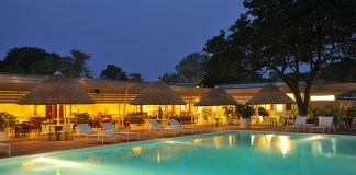 Africa's Booming Hotel Business