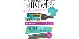 Food, Trucks And Wine Galore!