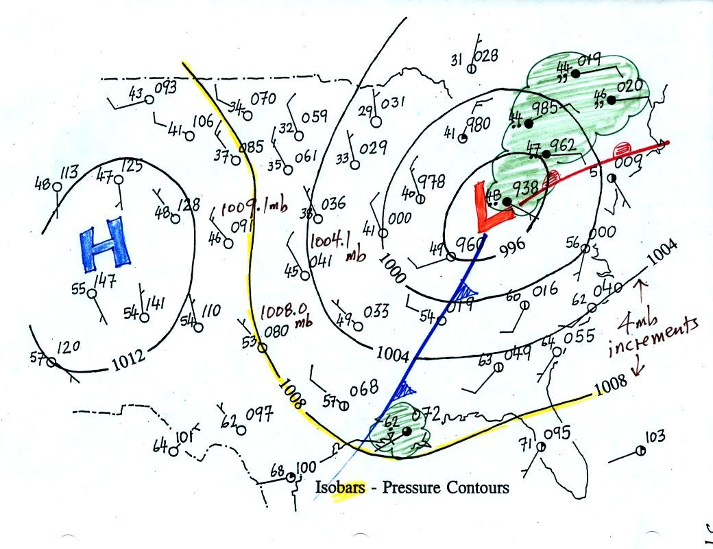 hight resolution of weather worksheet: NEW 254 WEATHER FRONTS WORKSHEET 5TH GRADE