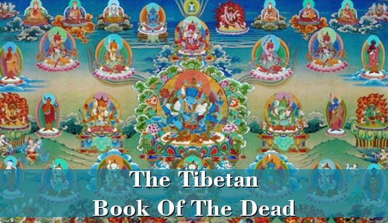 The-Tibetan-Book-Of-The-Dead