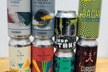 novedad enero 2021 cerveza