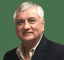 Dr. Erick Suárez