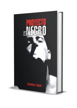 Proyecto en negro