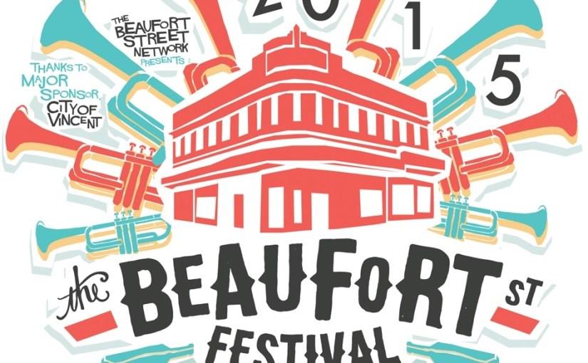 The Beaufort St Festival