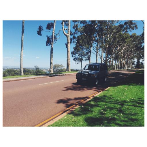 Van o Jeep?