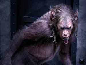 The Werewolf And The Nineteenth-Century EcoGothic
