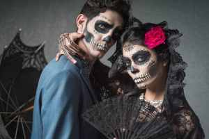 Calaveras; Literary Humour In Mexico's Day Of The Dead