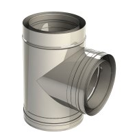 Stainless Steel Balanced Flue Chimney Pipes Archives ...