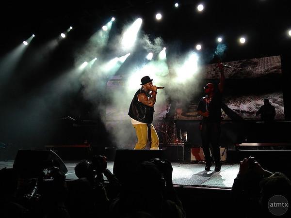 Flo Rida #2 - Austin, Texas